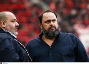 """Ολυμπιακός: Κατήγγειλε ΠΑΟΚ και Ξάνθη! """"Διακύβευμα η ακεραιότητα του περσινού και φετινού πρωταθλήματος"""""""