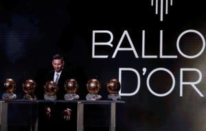 """Μέσι – """"Χρυσή Μπάλα"""": Νίκησε στο… νήμα τον Φαν Ντάικ!"""