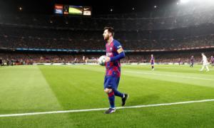 """Μέσι: """"Μαγεία""""! Όλα τα γκολ του Αργεντινού μέσα στο 2019 – video"""
