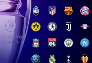 Αθλητικές μεταδόσεις με κληρώσεις σε Champions League και Europa League (16/12)