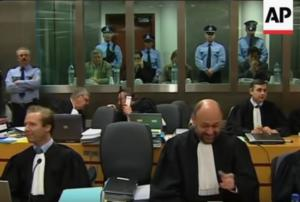 Αποφυλακίστηκε ένας από τους συνεργούς του παιδεραστή δολοφόνου Μαρκ Ντιτρού! video