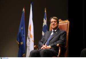 """Κύπρος: """"Να μην ακολουθήσουμε την πορεία πρόκλησης που επιδιώκει η Τουρκία""""!"""