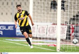 """ΑΕΚ – Πανιώνιος 5-0 ΤΕΛΙΚΟ: Επέστρεψε στις νίκες με """"όργια"""" Ολιβέιρα!"""