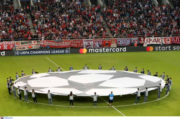 Champions League: Επίσημο! Με κόσμο στις κερκίδες τα ματς των ομίλων (pic)