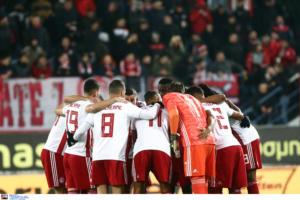 """Ολυμπιακός – Άρσεναλ έβγαλε η κλήρωση! Τα ζευγάρια των """"32"""" του Europa League"""