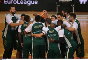 Βαθμολογία Euroleague: Απομακρύνεται από την 4άδα ο Παναθηναϊκός!