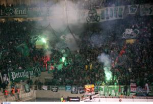 """Παναθηναϊκός: Βαριά """"καμπάνα"""" από την Euroleague! Χωρίς κόσμο με τη Φενέρ"""