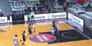Basketball Champions League: Το σερί του ΠΑΟΚ τέλειωσε στην Πόλη! video