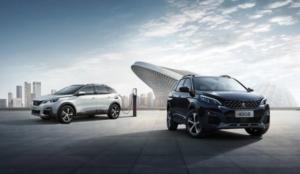 To Groupe PSA εξηλεκτρίζει όλη την γκάμα αυτοκινήτων του στην Κίνα