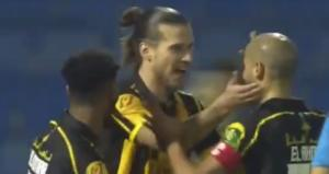 Πρίγιοβιτς: Απίθανο γκολ με ανάποδο ψαλίδι από τον πρώην επιθετικό του ΠΑΟΚ! video