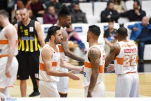 "Basket League: Περίπατος κόντρα στον Άρη για Προμηθέα! Ο Ήφαιστος ""άλωσε"" το Περιστέρι [videos]"