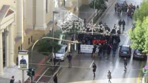 Πάτρα: Προθεσμία οι συλληφθέντες στα επεισόδια της πορείας για τον Αλέξη Γρηγορόπουλο