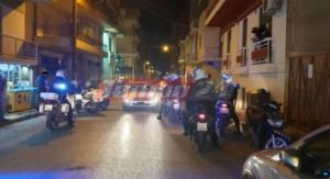 Πάτρα: Συναγερμός στην ΕΛΑΣ λόγω συμπλοκής με μαχαίρια