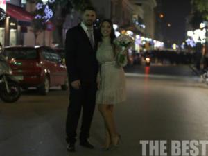 Πάτρα: Τι συνέβη όταν αντιεξουσιαστές συνάντησαν νιόπαντρο ζευγάρι!