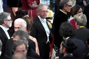 Νόμπελ Λογοτεχνίας: Γιούχα για την βράβευση του Πέτερ Χάντκε!