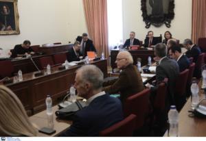 Προανακριτική Novartis: Όλα όσα αποκάλυψε στην επιτροπή ο Νίκος Μανιαδάκης