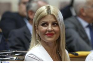 Θεσσαλονίκη: Το βίντεο ντοκουμέντο της επίθεσης στο πολιτικό γραφείο της Έλενας Ράπτη!