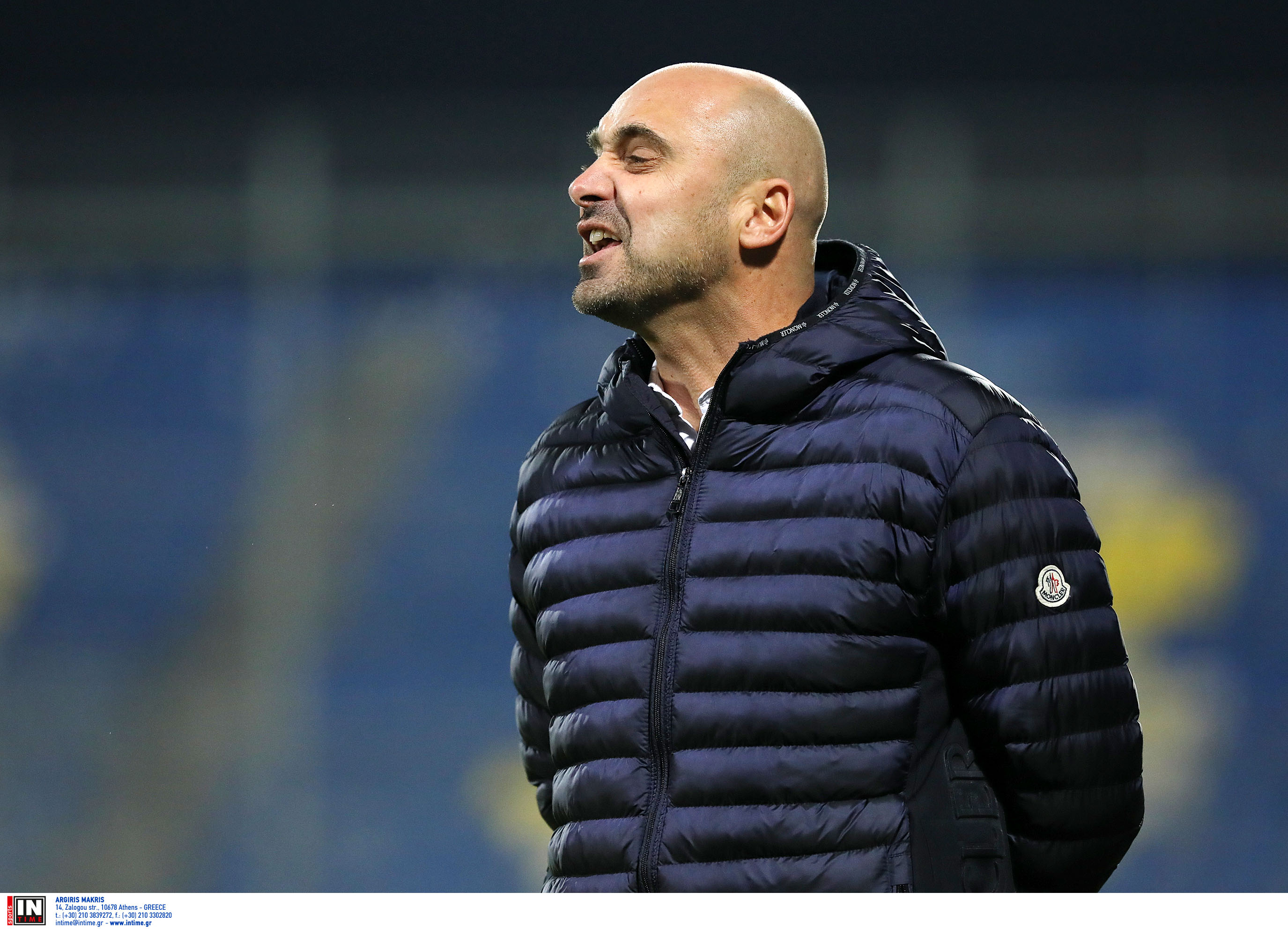 Αστέρας Τρίπολης: Νέος προπονητής ο Ράσταβατς!