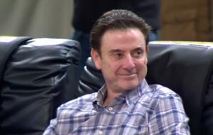 Ο Ρικ Πιτίνο στο ΟΑΚΑ για το ΑΕΚ – Ιωνικός! video