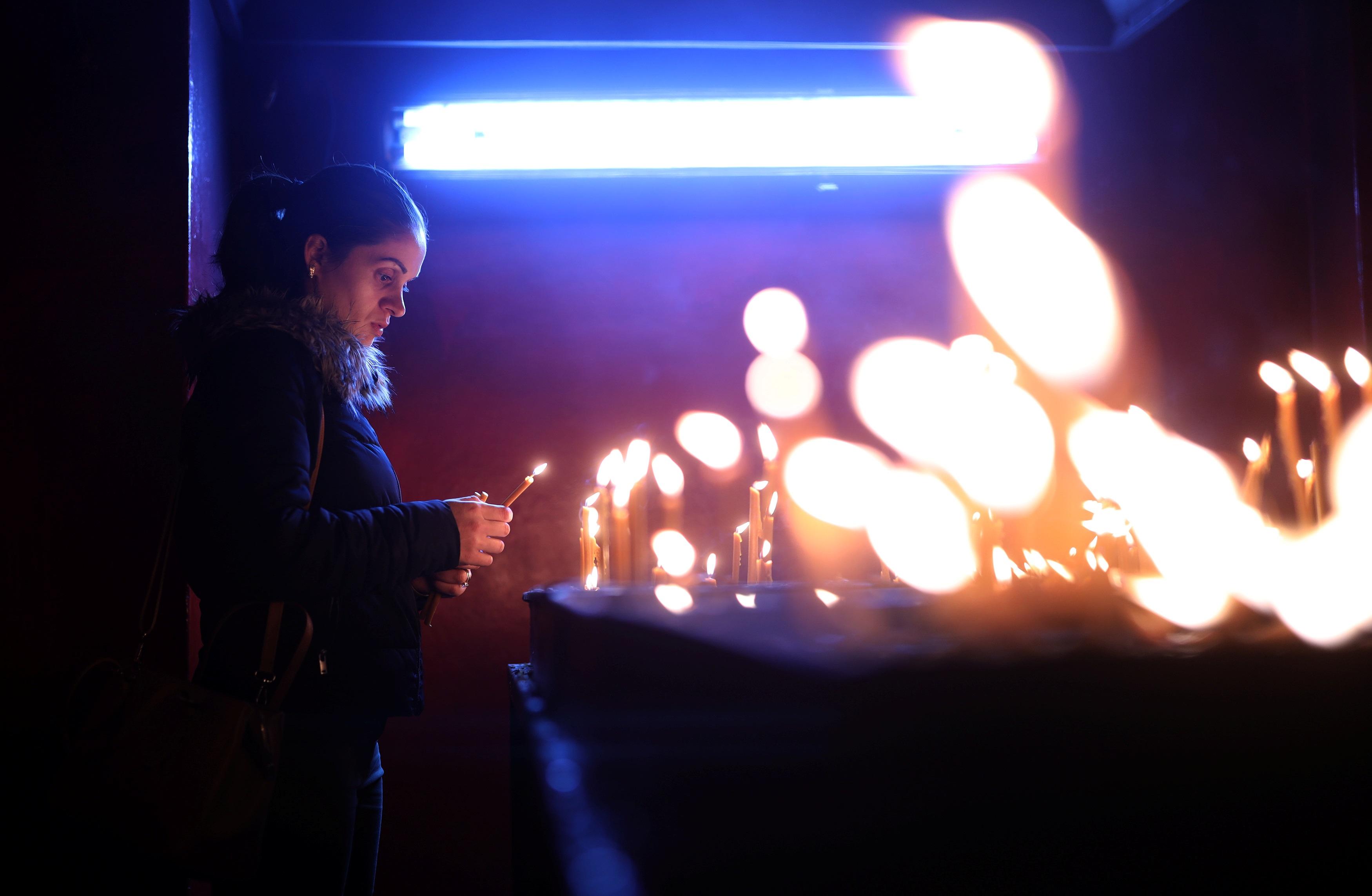 Ρουμανία: Βαριές ποινές στη δίκη για τη φονική πυρκαγιά στο κλαμπ Colectiv με τους 64 νεκρούς