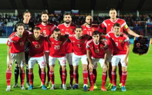 """Αποκλεισμός Ρωσίας: """"Περιμένουμε την θέση της FIFA"""""""
