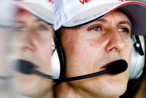Μίκαελ Σουμάχερ: Μήνυμα… ελπίδας από τη σύζυγο του θρύλου της F1