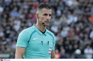 "Champions League: Ο Σιδηρόπουλος ""σφυρίζει"" στο Τσέλσι – Λιλ!"