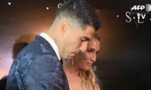 Παντρεύτηκε τη… σύζυγο του ο Λουίς Σουάρες! Καλεσμένοι Μέσι και Νεϊμάρ