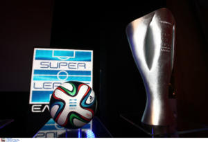 """Superleague: Το πρόγραμμα των """"μαχών"""" ως το τέλος! [pics]"""