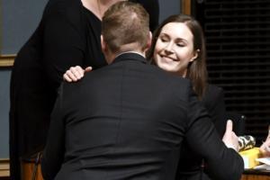 Φινλανδία: Η Βουλή ενέκρινε τον διορισμό της νεαρότερης πρωθυπουργού στον κόσμο!