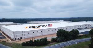 Άνοιγμα στην αγορά της Αμερικής για την Sunlight