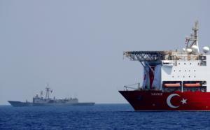 Γερμανία: Αποστάσεις από τη Συμφωνία Τουρκίας και Λιβύης