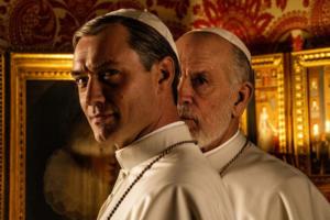 Το The New Pope με τον Τζουντ Λο και το Manifest του Ρόμπερτ Ζεμέκις με νέα επεισόδια στην COSMOTE TV
