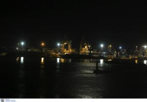 Θεσσαλονίκη: Τούρκος καπετάνιος βρήκε τραγικό θάνατο στο λιμάνι