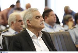 """Τόσκας: """"Κατάργησα την Ομάδα Δέλτα επειδή ήταν οι κρατικοί μπαχαλάκηδες…""""!"""
