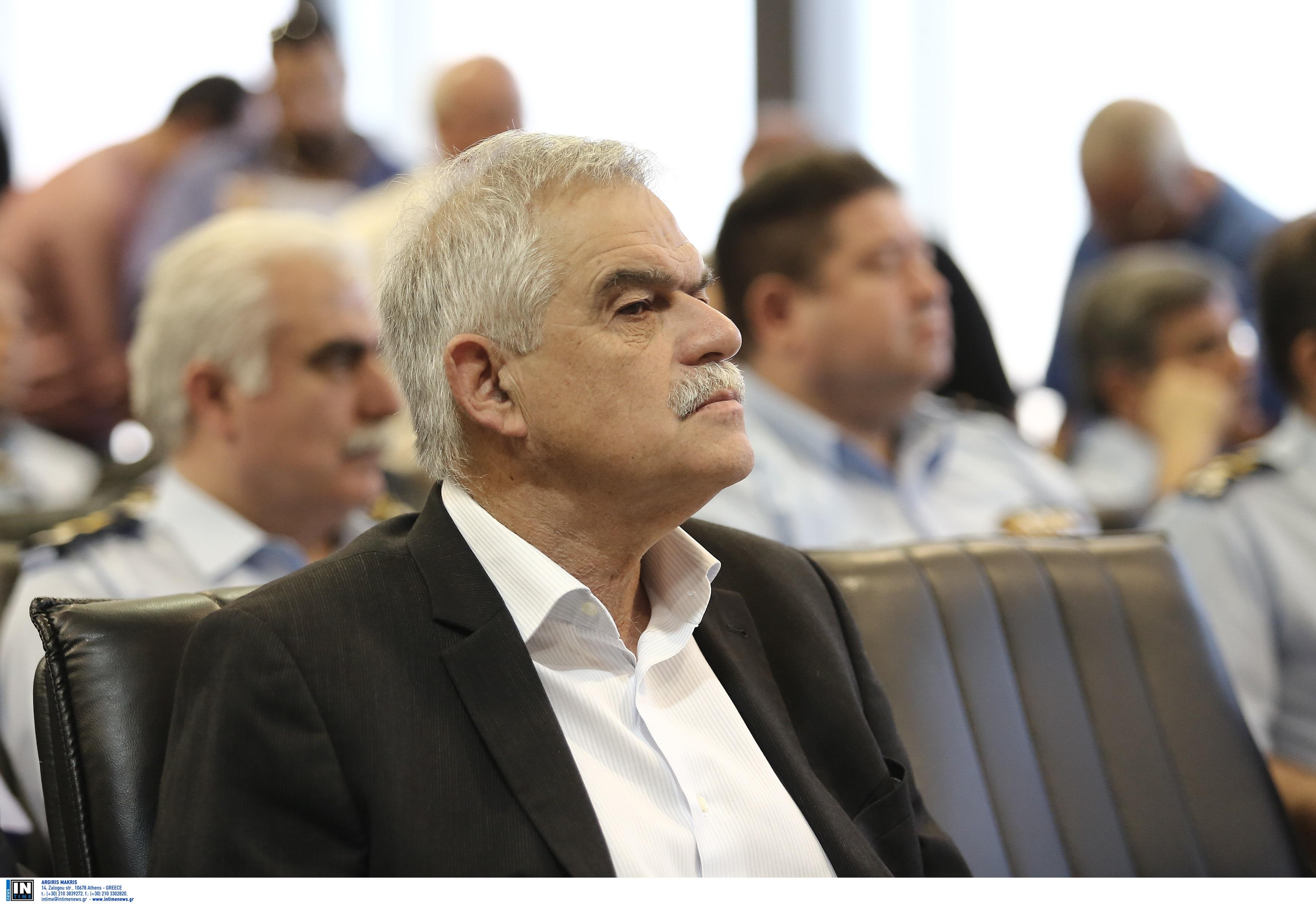 Νίκος Τόσκας: Τι δηλώνει στο newsit.gr για την κλοπή εις βάρος του