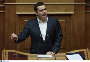 «Δίχτυα» ΣΥΡΙΖΑ σε μεσαία τάξη, χαμηλοσυνταξιούχους, ΑμεΑ και όσους αντιδρούν στην αστυνομική βία