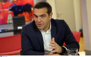 Πρωτοβουλία Τσίπρα κατά της συμφωνίας της Τουρκίας με τη Λιβύη