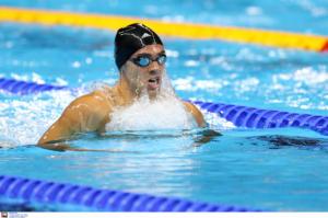 Χάλκινο μετάλλιο για Ντουντουνάκη και Βαζαίο στο ευρωπαϊκό πρωτάθλημα κολύμβησης