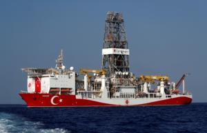 Τουρκία: Στήνει βάση drones στα κατεχόμενα για έλεγχο των γεωτρήσεων στην ανατολική Μεσόγειο
