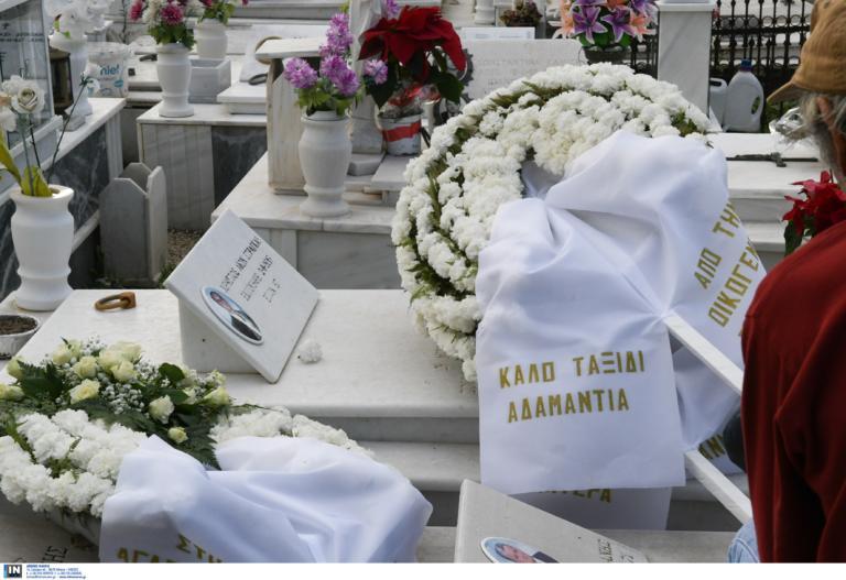 Πάτρα: Ξεσπά κατά του φονιά ο πατέρας της 33χρονης Αδαμαντίας