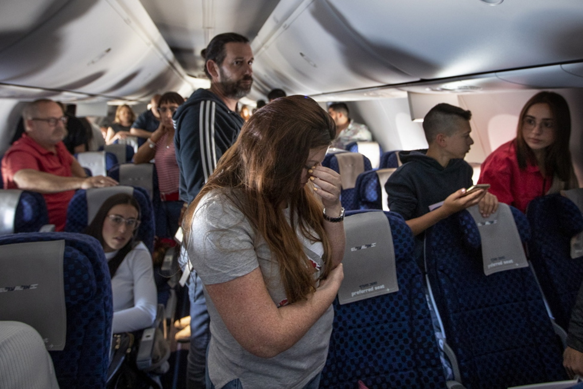 Ανατρεπτική απόφαση δικαστηρίου! Υπεύθυνες οι αεροπορικές εταιρείες για εγκαύματα από ζεστά ροφήματα σε επιβάτες