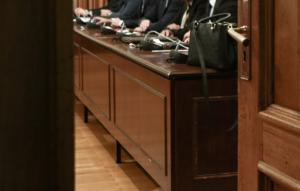 Αγγελής: «Ο Παπαγγελόπουλος ανησυχεί διότι ξέρει τι έχει κάνει»