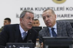 Ακάρ χωρίς μέτρο! «Δείγμα αδυναμίας της Αθήνας η απέλαση του Λίβυου πρέσβη»