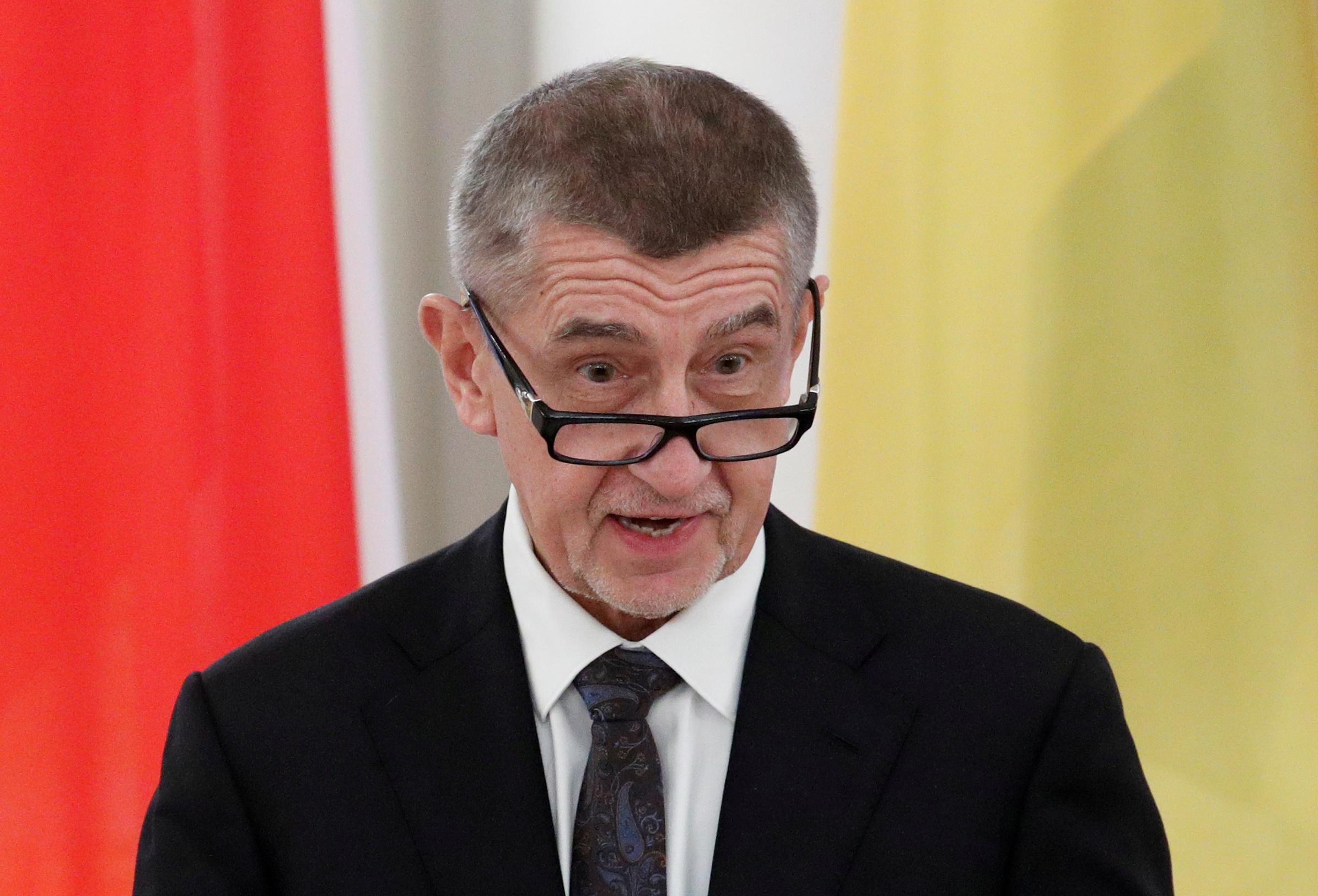Κορονοϊός: «Μας περιμένουν μέρες κόλασης» προειδοποιεί ο Τσέχος πρωθυπουργός