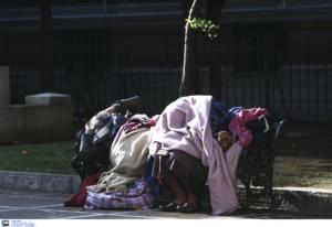 Δήμος Αθηναίων: Παρατείνονται τα έκτακτα μέτρα για την προστασία των αστέγων