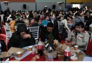 Καιρός: Έκτακτα μέτρα από τον Δήμο Αθηναίων για την προστασία των αστέγων
