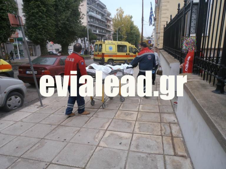 Χαλκίδα: Υπάλληλος του Μουσείου έπεσε νεκρός εν ώρα εργασίας!
