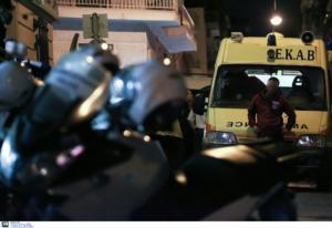 Θεσσαλονίκη: Μεταφέρθηκε μαχαιρωμένος στο νοσοκομείο μετά από συμπλοκή!