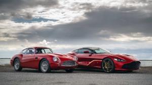 H Aston Martin σχεδιάζει και ελικόπτερο! [vid]